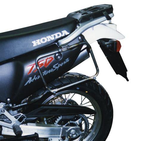 Tas Mk 93 soporte de maletas laterales givi monokey para moto honda