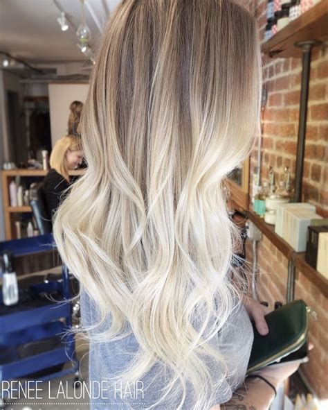 platinum ombre hair 17 best ideas about ombre on pinterest balayage hair