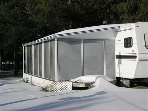 aluminum screen room kits the leisure store inc photos of screen rooms and patio enclosures with insulated aluminum roofs