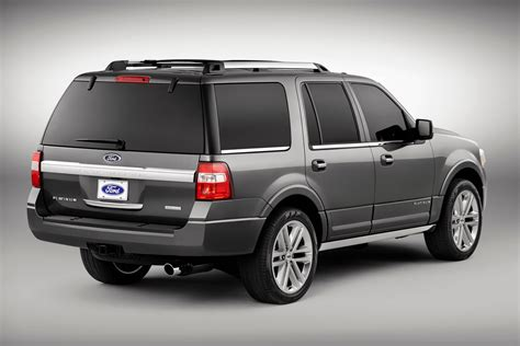 suv ford expedition ford expedition suv gets ecoboosted pictures and details