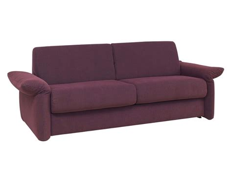 Sofa Bed Nocturno By Gautier France