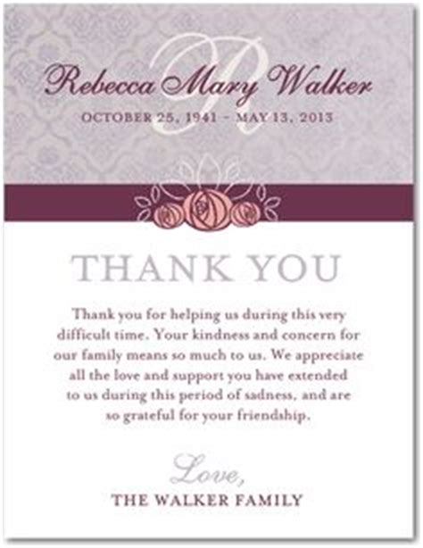 Thank You Letter During Illness thank you letter to for support during illness 28 images
