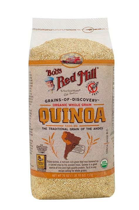 Brands To Buy by Best Quinoa Brand To Buy