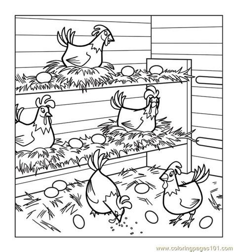 chicken coloring pages hen coloring pages coloring page chicken hen chickens coloring page free chicks hens and roosters