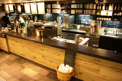 Backsplash Ceramic Tiles For Kitchen by Starbucks Amp Willful Blue A Customer Story Trikeenan