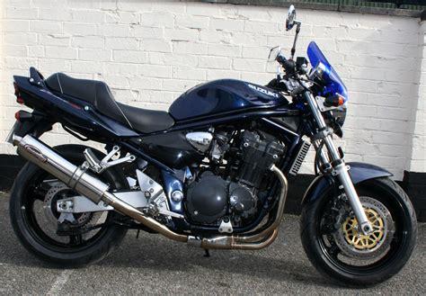 Suzuki Gsf1200 Suzuki Gsf1200 K4 Bandit For Sale Mansfield