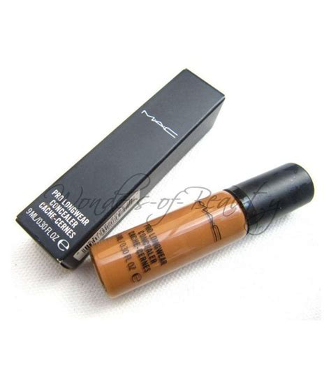 In Jar 2 Ml Mac Pro Longwear Concealer mac pro longwear concealer nc50 9 ml buy mac pro longwear concealer nc50 9 ml at best