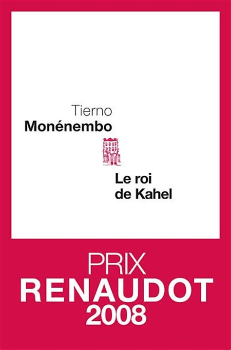 le format epub welcome to download tierno monenembo le roi de kahel
