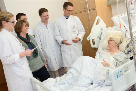 Bewerbung Hospitation Krankenhaus 220 Bersicht