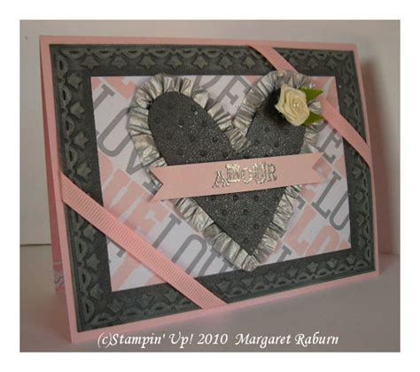 Set Pink Margareth stin with margaret pink and silver
