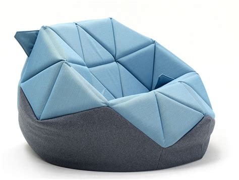 furnishings bean bag chairs bean bag chair the awesomer