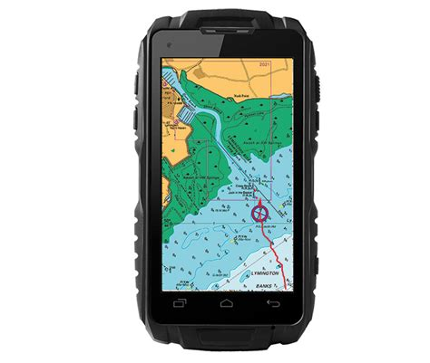 boat gps handheld eight of the best handheld gps units sailing today