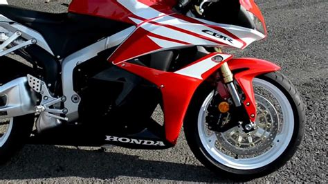 2012 cbr 600 for sale for sale 2012 honda cbr600rr at east 11 motorcycle