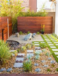 Small Zen Garden Ideas Modern Zen Garden Small Space Design Contemporary Landscape Orange County By Studio H