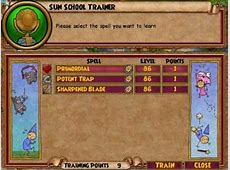New Sun School Spells From Azteca, Wizard101 - YouTube Wizard101 Sign Up Free