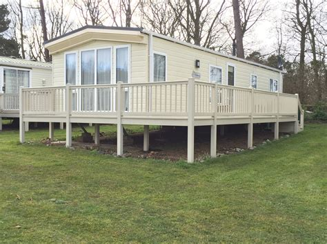 veranda caravan caravan veranda cleaning norfolk pressure washing