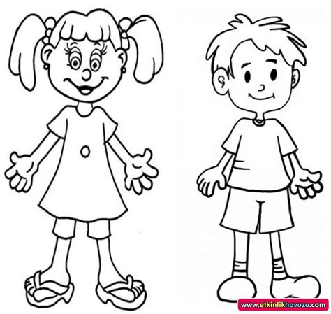 human body coloring pages for kindergarten human bodies coloring pages preschool crafts
