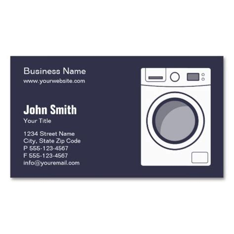 laundry card template 1000 ideas about laundromat business on coin