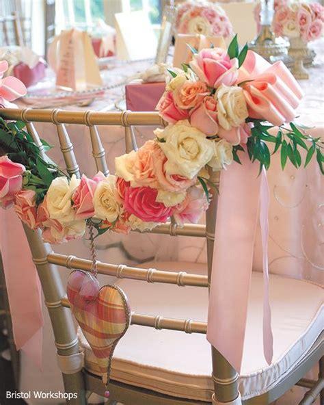 Bridal Shower Chair Decorations by Bridal Shower Chair Decor By Stoneblossom Florals Details Bridal Shower Ideas
