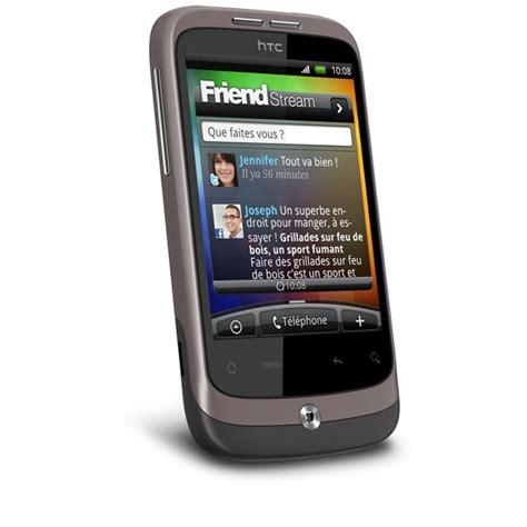 mobile telephone le telephone mobile htc est en vente avec ou sans abonnement