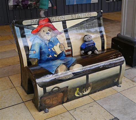 bench shop london mooch books about town 2014 extras 4 paddington