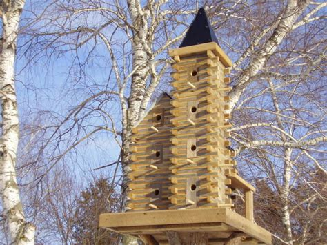 outrageous dog houses john looser s extreme bird houses artisans of the valley s blog site