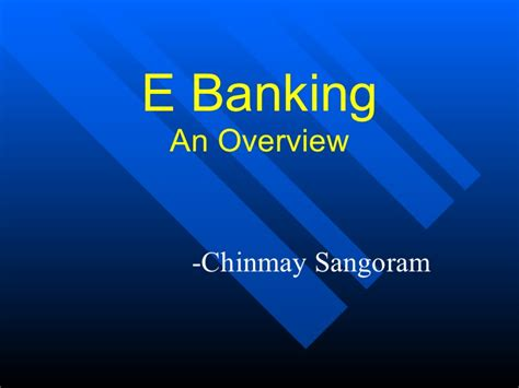 hs bank e banking e banking