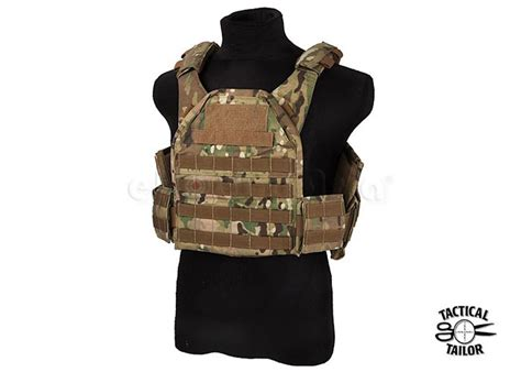 fight light plate carrier tactical tailor fight light plate carrier popular airsoft