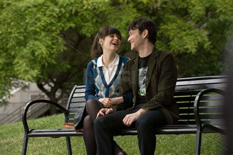 bench from 500 days of summer take away this lonely man 500 days of summer and musical storytelling bitch