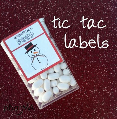 tic tac labels pictures   images  facebook tumblr pinterest  twitter