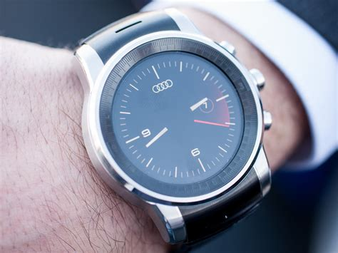 android wear smartwatch exclusive the smartwatch of ces isn t running android wear it s open webos android