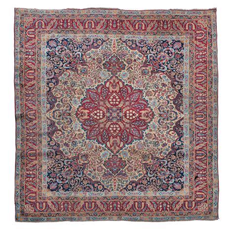 tappeto persiano kirman tappeti kirman antichi casamia idea di immagine