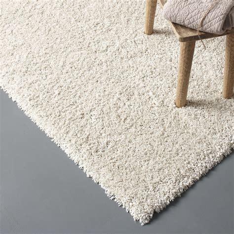 tapis but tapis beige shaggy lizzy l 160 x l 230 cm leroy merlin