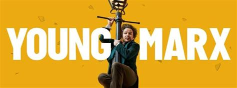 young marx young marx the bridge theatre