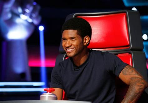 the voice recap usher goes country on blind auditions the voice season 6 episode 1 6th season the blind