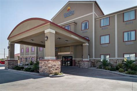hotels in comfort texas comfort inn suites monahans tx hotel reviews