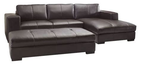 dare gallery ottoman dare luis 3 seater chaise with ottoman reviews