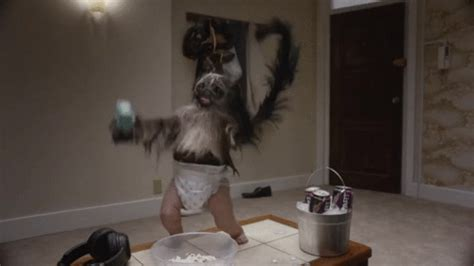 baby puppy monkey commercial diy puppy monkey baby costume costumes