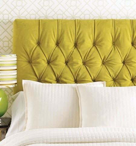 tufted headboards diy tufted headboard diy diy pinterest