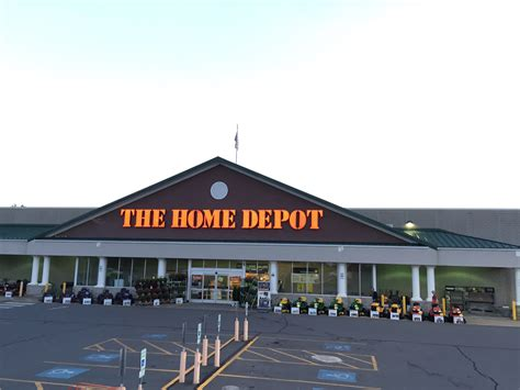 the home depot littleton nh company profile