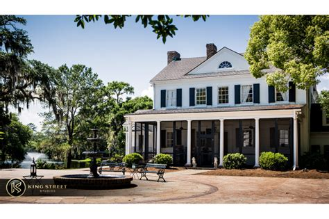 Legare Waring House by Legare Waring House Weddings King Studios