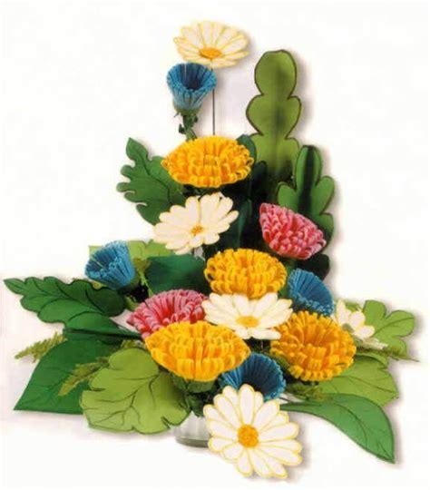 arreglos florales paso a paso pinterestcom arreglos florales de fomi paso a paso imagui flores
