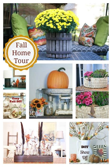 fall archives diy show diy decorating and home