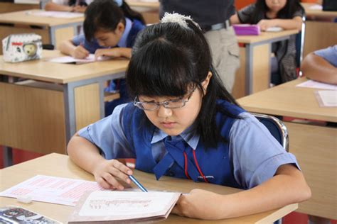 Binus International School Serpong Binus Student Desk