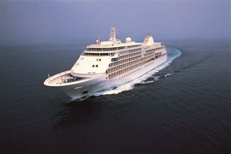 silversea cruises president silversea cruises opens up bookings for jan 5 2016 world