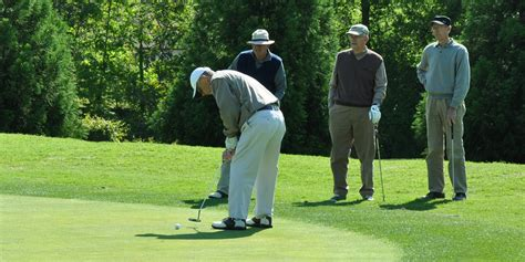 seniors golf swing senior golfer tips