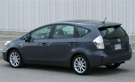 Different Types Of Toyotas Prius Family Which One Is Right For Me
