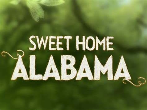 what is sweet home alabama about a happy ending sweet home alabama