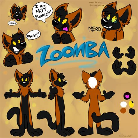 Zoomba Search Zoomba Weasyl