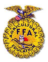 what are the ffa colors the ffa colors